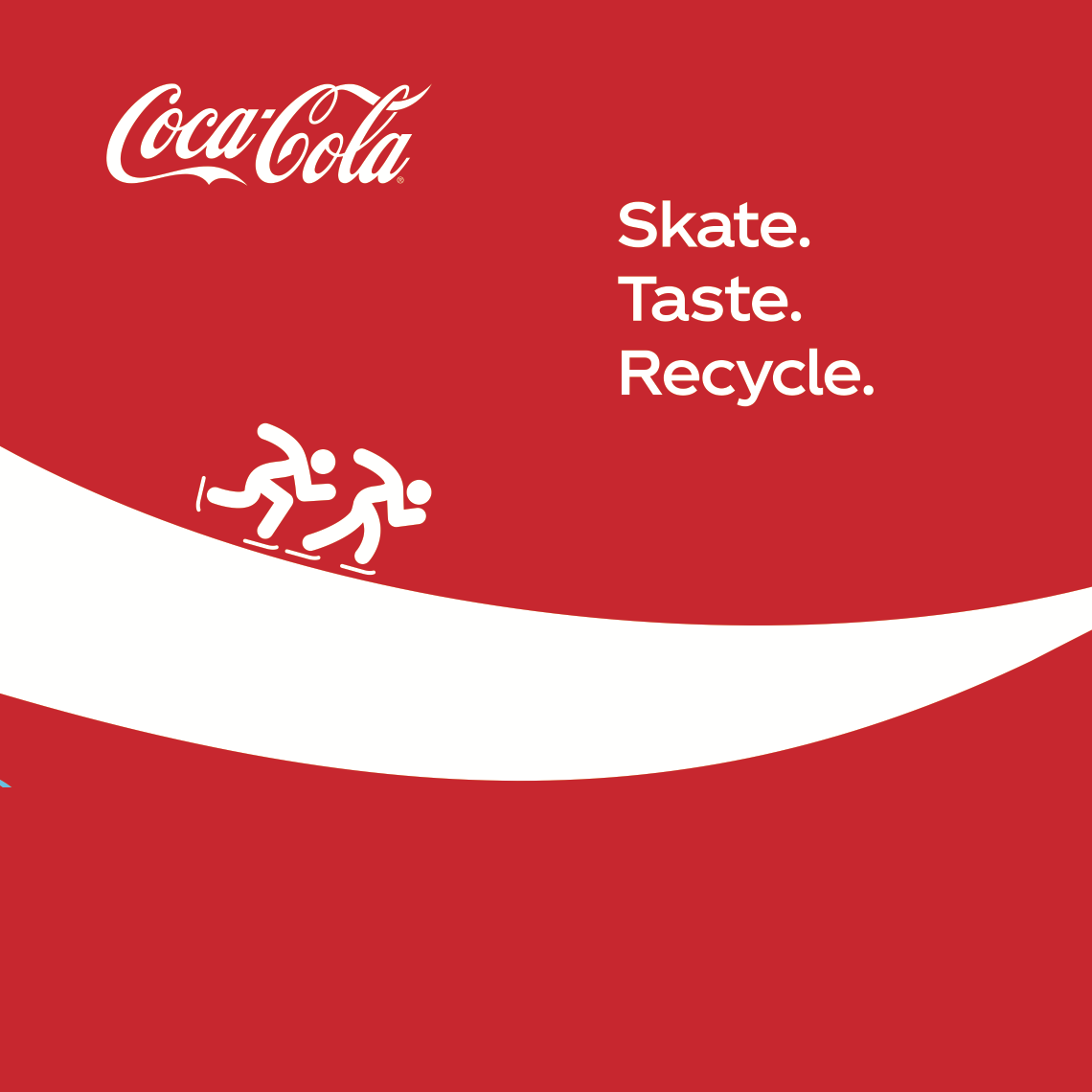 olympic recycling